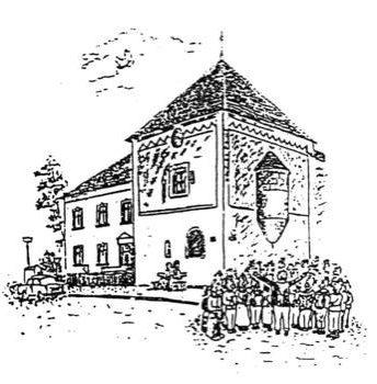 Kurrende der kirchlichen Hochschule Naumburg